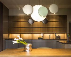 Кухня Leicht Timber