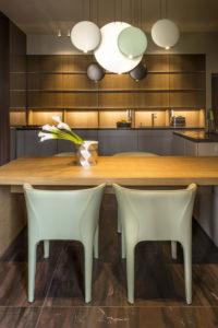 Кухонні фасади Leicht Timber