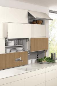Кухня Concept 40 Leicht