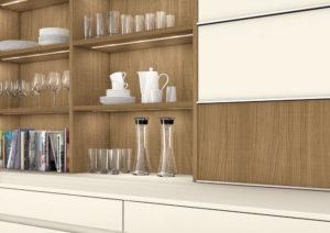 Заказать кухню Leicht Concept 40