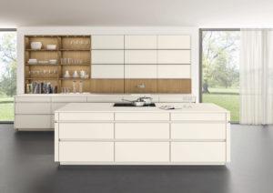 Кухня від Leicht Concept 40