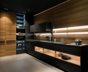 Картинка кухни Leicht Valais Bondi