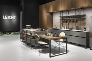 Кухня Barista Leicht-1