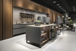 Кухня Barista Leicht-3