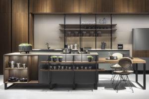 Кухня Barista Leicht-2