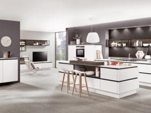 kitchen LineN Nobilia