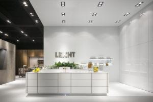 Кухня Leicht Largo