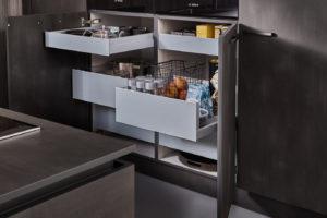 Заказать кухню Leicht Orlando Minera