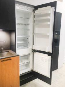 Встроенный холодильник - Кухня Eggersmann