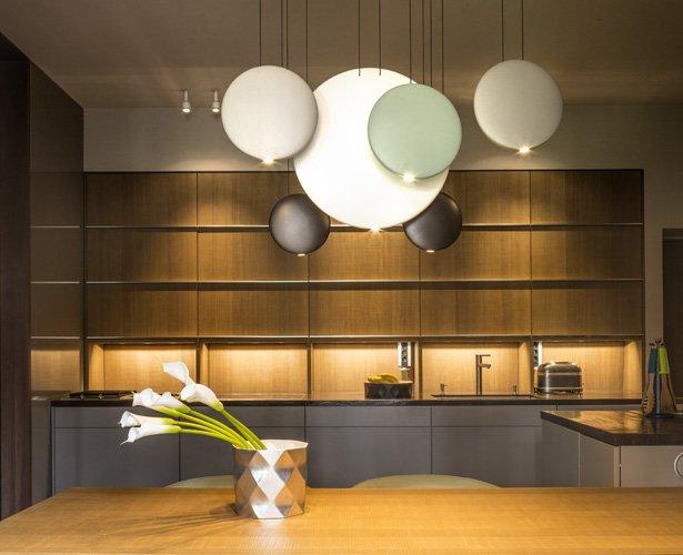 Меблі для кухні Leicht у Києві