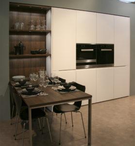 Пеналы кухни Leicht