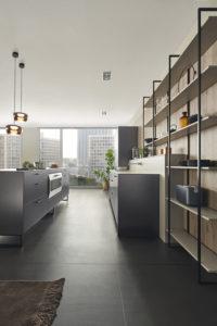 Кухня Leicht METEA-E | CLASSIC-FS | SYNTHIA -2