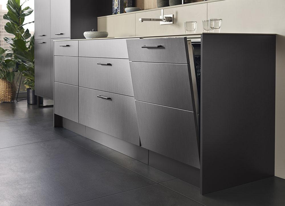 Кухня Leicht METEA-E | CLASSIC-FS | SYNTHIA -9